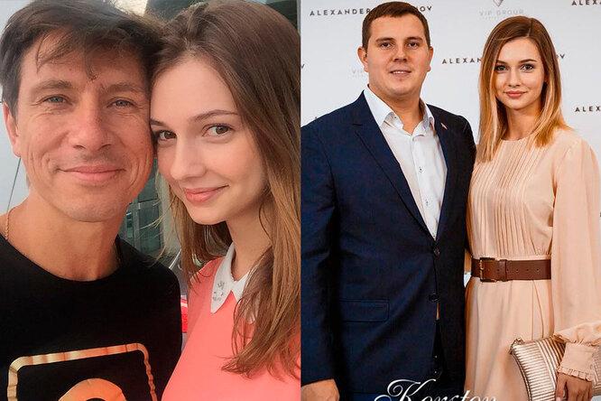 Дарья Канануха и Тимур Батрутдинов, Дарья Канануха с мужем