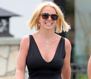 Бритни Спирс названа самой влиятельной знаменитостью в Twitter