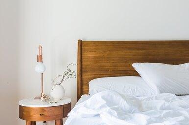 Как часто нужно менять постельное белье насамом деле: 5 важных факторов