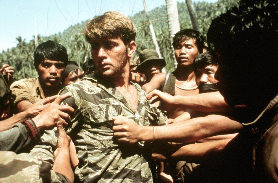 «Апокалипсис сегодня» (1979), реж. Фрэнсис Форд Коппола