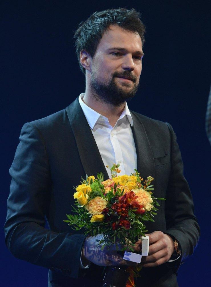 Даниле Козловскому исполнилось 35 лет