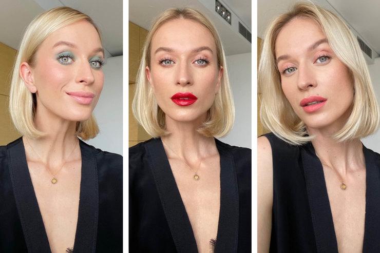 Пять правил идеального макияжа отвизажиста, блогера идруга Gucci Beauty Ольги Фокс