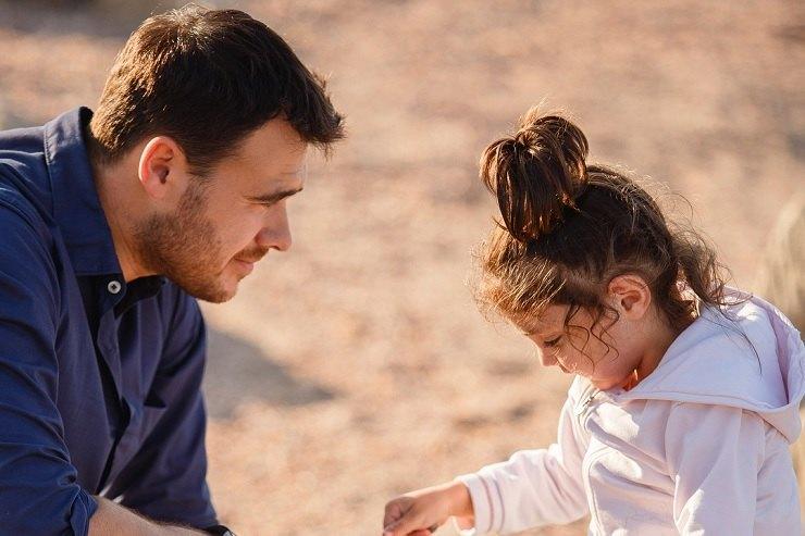 Эмин Агаларов выложил фото подросшей приемной дочери экс-супруги Лейлы Алиевой
