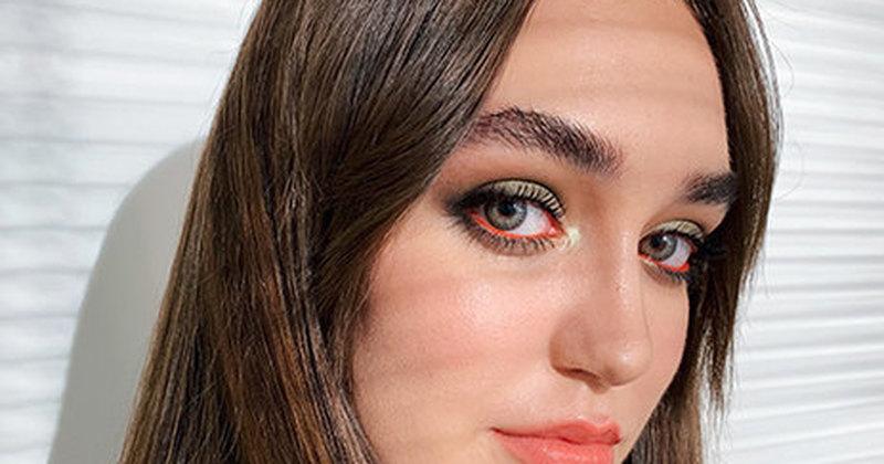 Настроение: краситься! 9 идей летнего макияжа отвизажистов Крыгиной