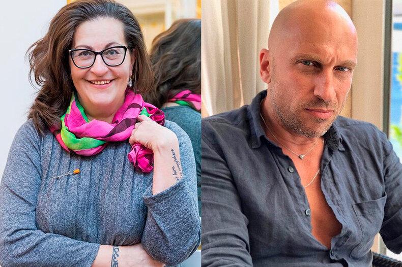 Бывшие жены: как сейчас выглядят сейчас ичем занимаются экс-супруги российских звезд