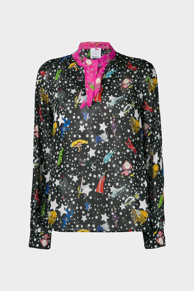 Блуза Ultràchic