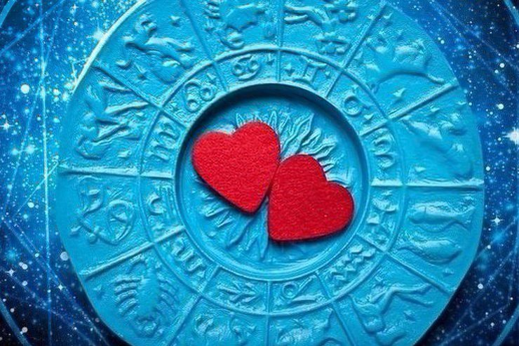 Любовный гороскоп с7 по13 октября