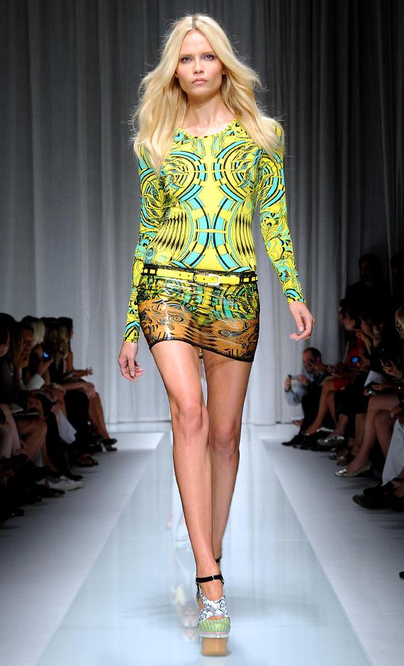фото знаменитых моделей Наташа Поли