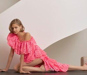 Платья достойные Афродиты вновой коллекции Kalmanovich Весна-Лето 2020