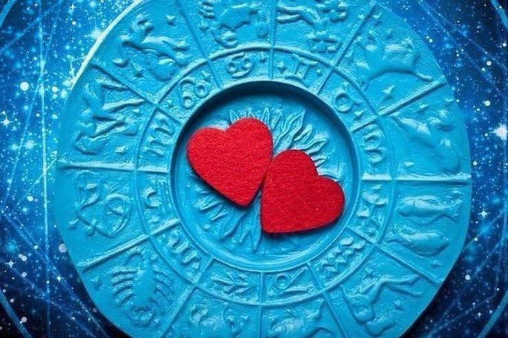 Любовный гороскоп с9 по15 сентября