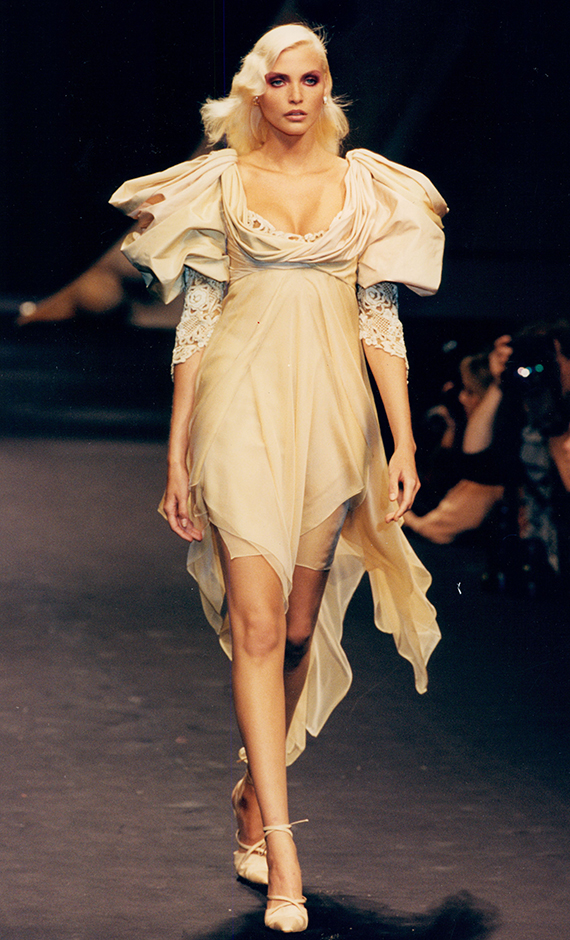 фото знаменитых моделей Надя Ауэрман