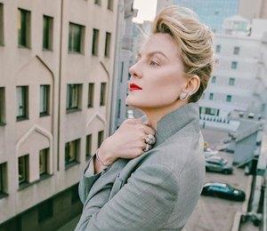Модный нуар: 10 вещей изгардероба Ренаты Литвиновой, которые добавят вам шика