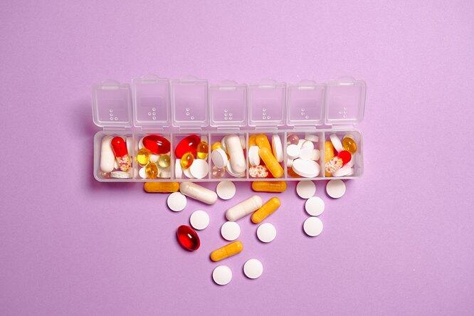 витамины дефицит и передозировка