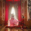 Подарок дляЗолушки: Илья Прусикин иСофья Таюрская приняли участие всовместной романтичной съемке