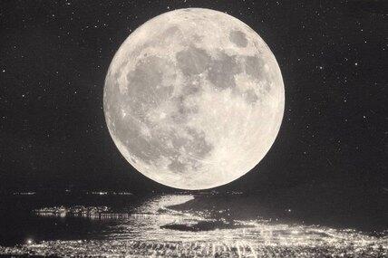 Положение луны вгороскопе: что означает икак нанас влияет