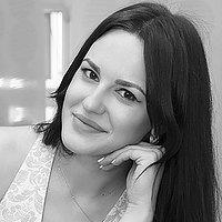 Екатерина Савельева,