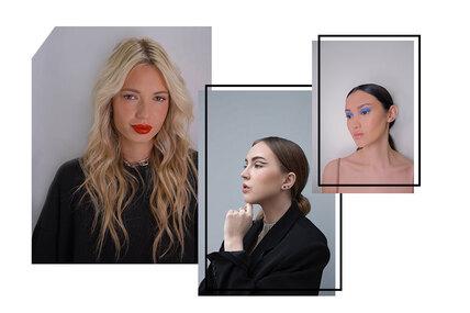 Готовимся кНовому году! 4 самых модных макияжа, которые точно стоит повторить впредпраздничную пору