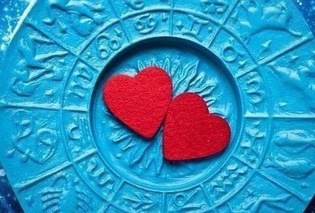 Любовный гороскоп с14 по20 октября
