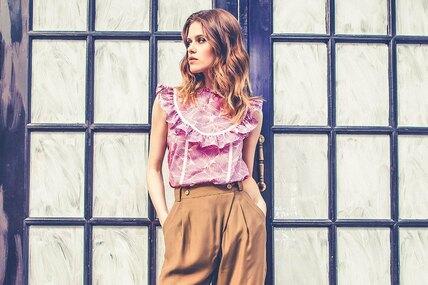Особенности национального гардероба: как одеваются девушки вразных странах