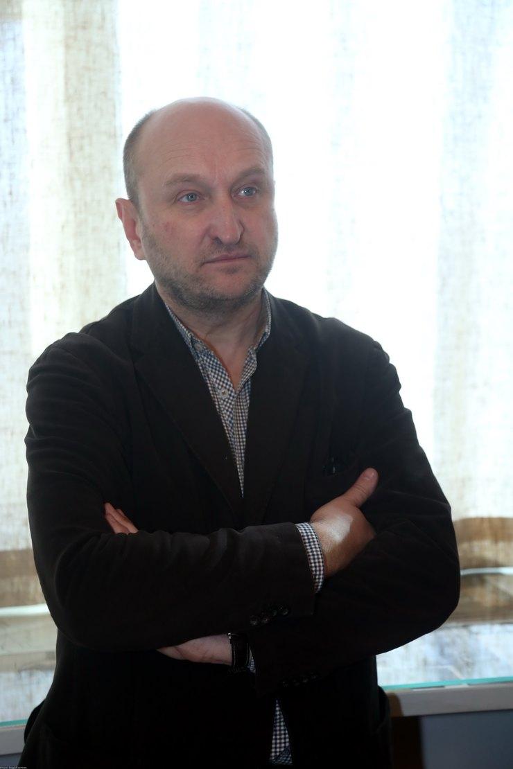Стало известно, кто заменит Олега Табакова напосту худрука МХТ в 2019 году
