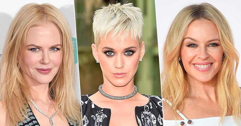 Краска для волос для блондинок как стать яркой и неотразимой без последствий