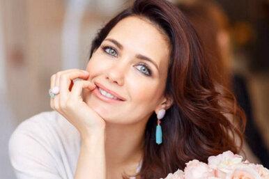 Екатерина Климова иГела Месхи предпочитают ничего незапрещать дочери