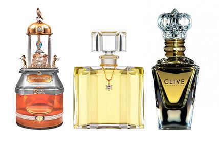Аромат поцене элитной недвижимости: чем пахнет парфюм стоимостью 81 млн
