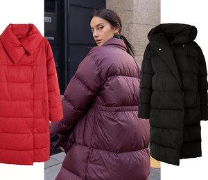 7 огромных пуховиков-одеял, которые позволят вам не замерзнуть даже в лютый мороз
