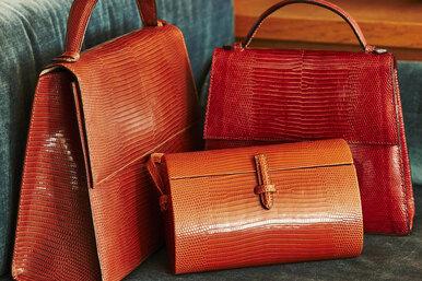 Тихая роскошь: идеальные сумки Hunting Season