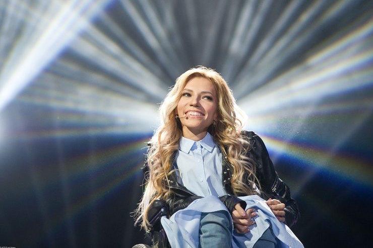 Ужасно! Фанаты неоценили клип Юлии Самойловой напесню для«Евровидения»