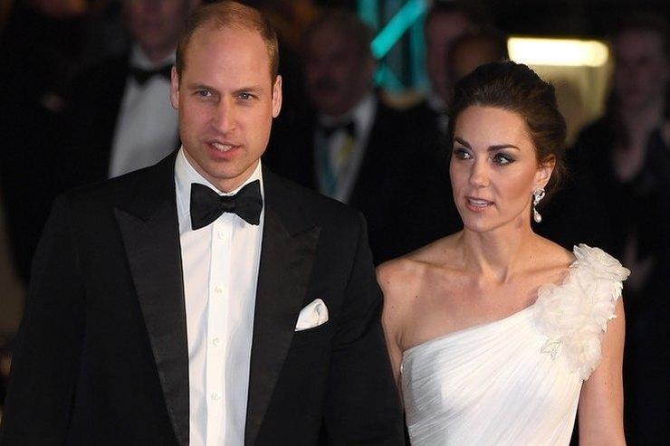 Кейт Миддлтон рассказала, каким талантом ее покорил принц Уильям