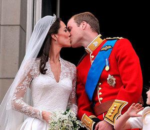 10 главных свадеб прошедшего десятилетия, которые мы еще долго будем вспоминать