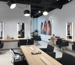 Флагманский салон красоты международной сети Mod's Hair открылся вРоссии