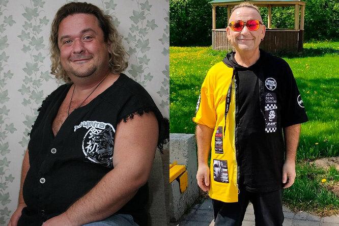 Александр Морозов тогда и сейчас