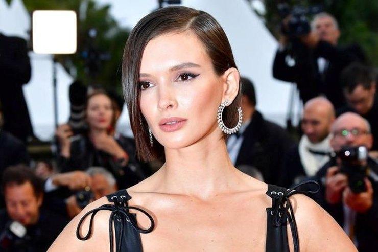 Интрига раскрыта: Паулина Андреева показала себя вроскошном свадебном платье