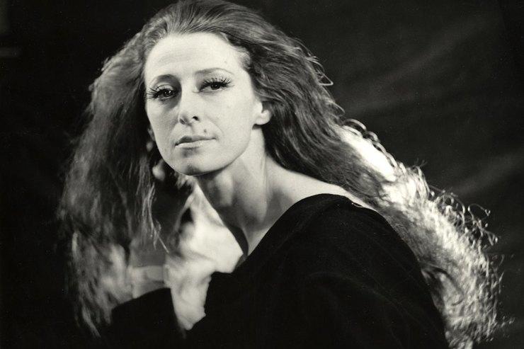 Наследие балерины: уроки элегантности отМайи Плисецкой