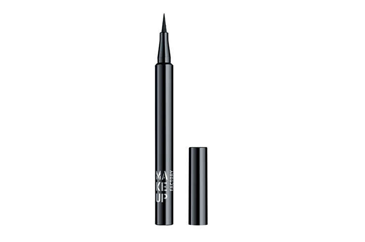 Подводка дляглаз Full Precision Liquid Liner, Makeup Factory