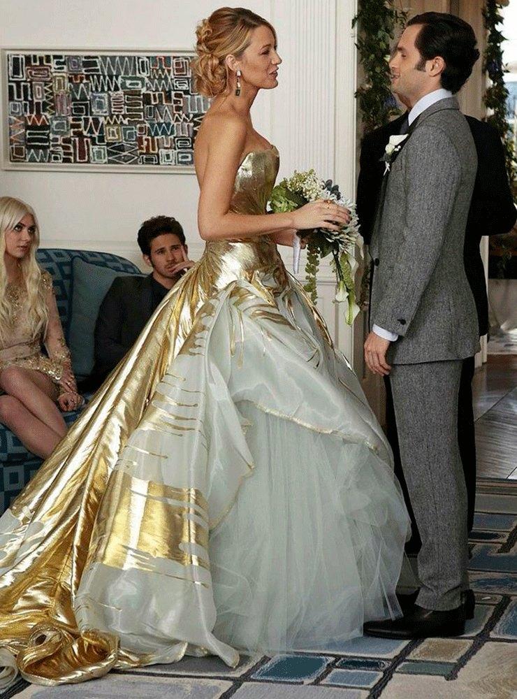 Платье: George Chakra