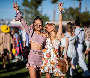 Coachella 2019: как прошли первые выходные фестиваля