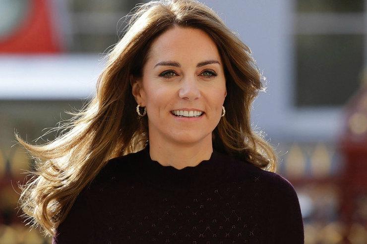 Кейт Миддлтон сообщила обувольнении личной помощнице после медового месяца