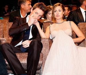 Вызываем на ковер: горячие подробности 72-го Венецианского кинофестиваля