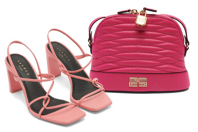 Все оттенки розового: 6 модных покупок всамом романтичном цвете сезона