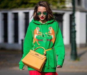 Почти Gucci: 10 ярких толстовок до 10 тысяч рублей