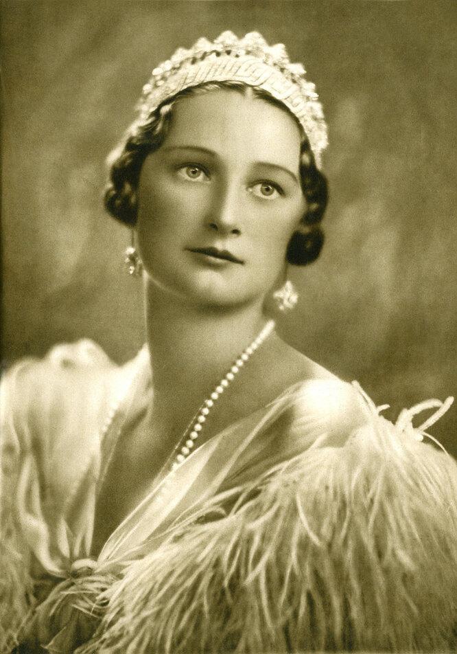 Принцесса Астрид,