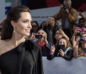 «Я стала сильнее»: Анджелина Джоли оправилась после развода