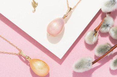 Дорого яичко: пасхальная коллекция Mercury