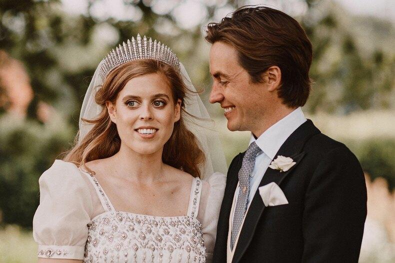 Берегись, принцесса: муж Беатрис нанял наработу свою бывшую возлюбленную