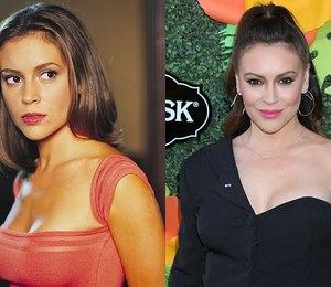 13 лет спустя: как сегодня выглядят актрисы сериала «Зачарованные»