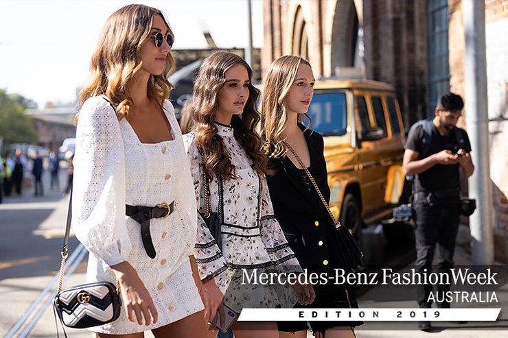 Разбор полетов: лучшие ихудшие наряды гостей Недели моды вАвстралии