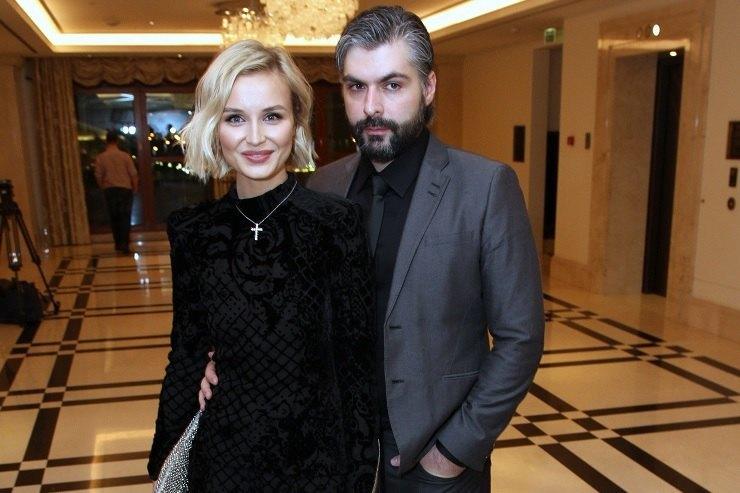 Спортивная семья: Муж Полины Гагариной пытается похудеть